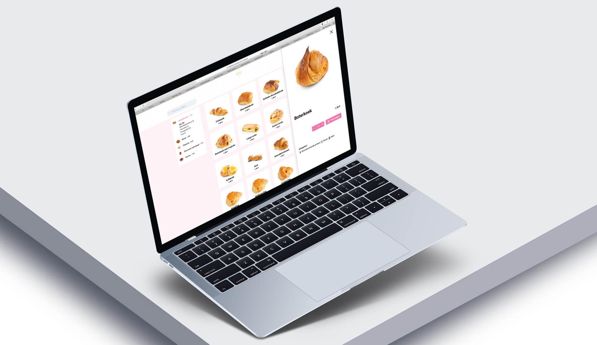 Gibbon Webshop